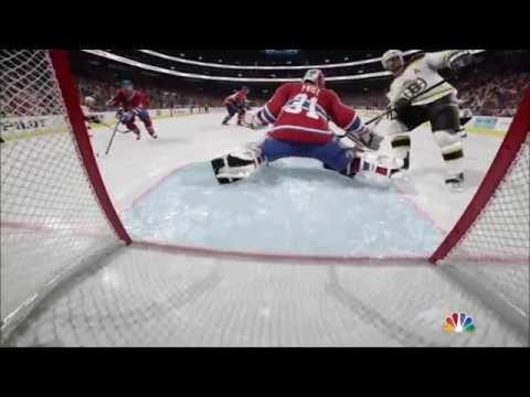NHL 15 - GM - Boston Bruins at Montreal Canadiens (Highlights)
