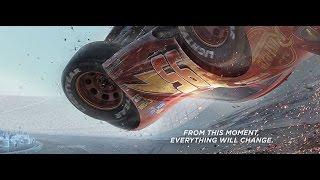 反斗車王3-電影預告(Cars 3 Official US Teaser Trailer)