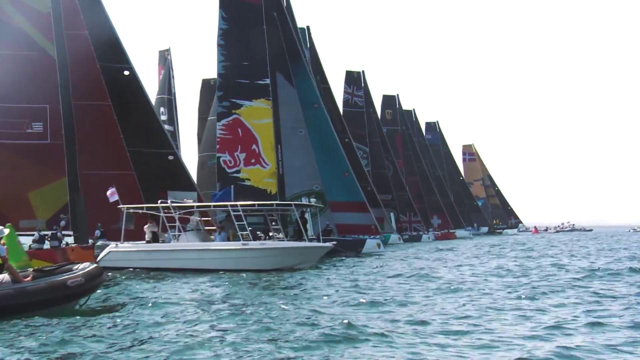 GC32 Championship day 5 highlights