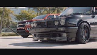 Bill $aber - Hallelujah / E30 BMW Music Video