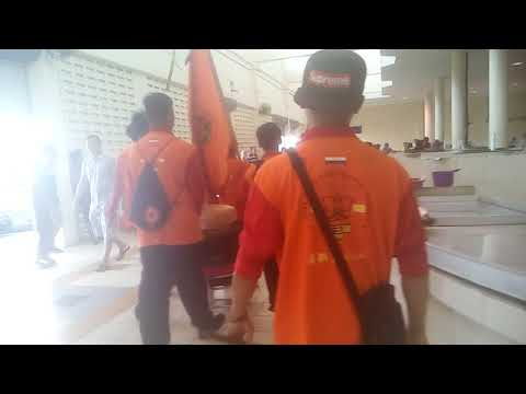 Labuan Lion Dance 2018 (6th day of CNY)