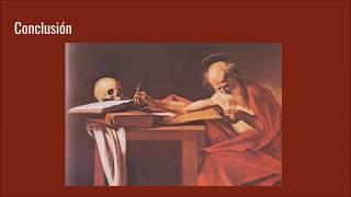 Videocomentario poema Luis de Góngora