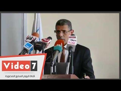 اليوم السابع :رئيس مدينة زويل: مصر بها فجوة بين التعليم الأكاديمي وسوق العمل