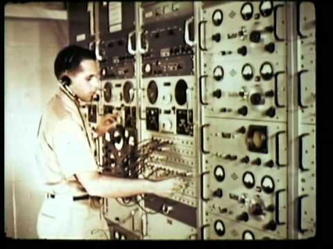 Operation Dominic, Johnston Island, DOE video #0800065