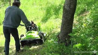 Grillo CL75 Push Mower