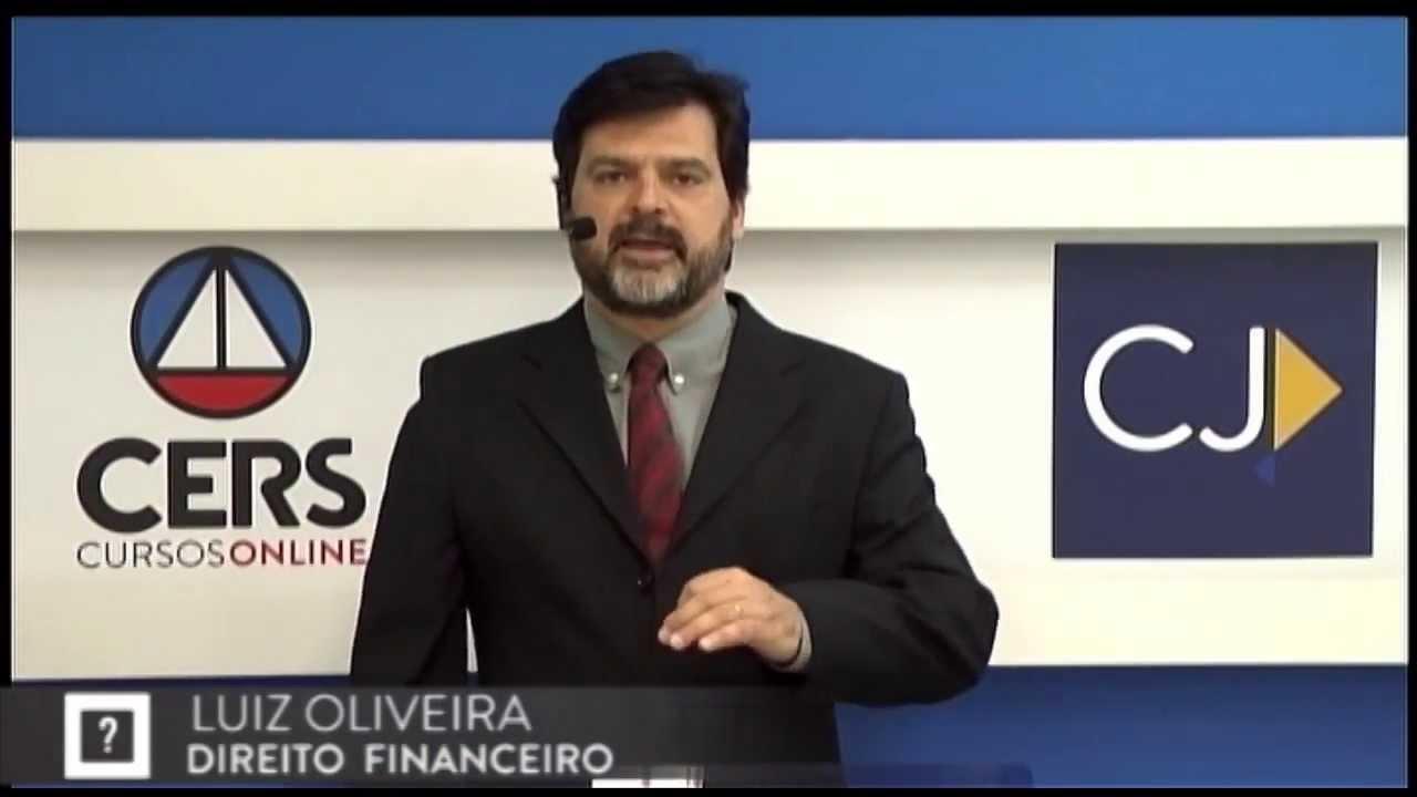 Prof Júnior Oliveira: Eis A Questão Procurador AGU