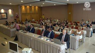 Ciberdelitos y Protección de Datos en los Cursos de Verano de la UAL