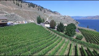 Ogopogo Tours | Leaders in Sustainability | Thompson Okanagan