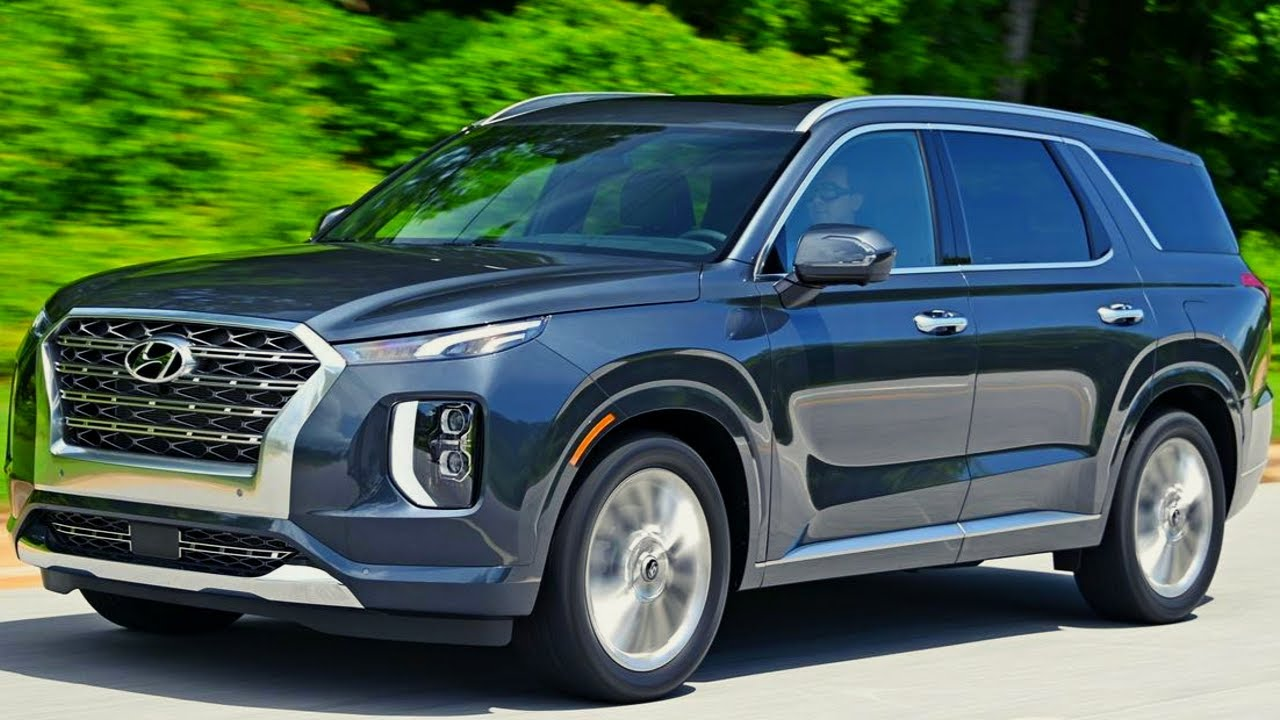 Hyundai Palisade India Launch Date Price India Mileage All Details Youtube