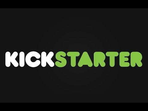 How Kickstarter Works - #BlackMintDeck Success!