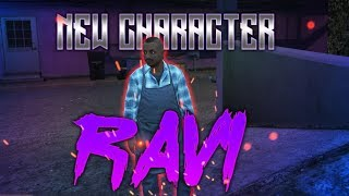 🔴LIVE GTA 5 RP New Character RAVII ??? !!! {!PAYTM ON SCREEN} | MEMBERSHIP @59 only !member
