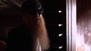 Foo Fighters Sonic Highways: Billy Gibbons Extended Interview (HBO)
