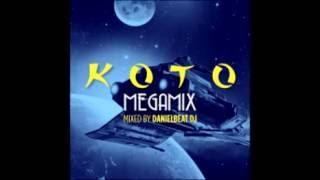 Koto Megamix   Danielbeat DJ
