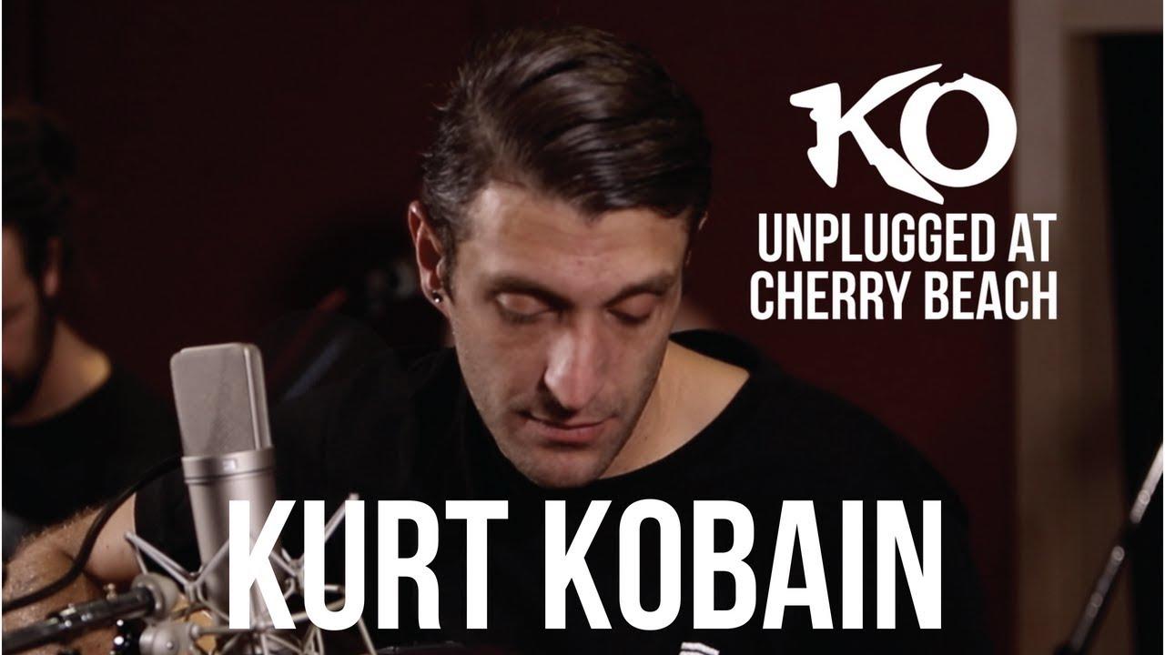 Download KO | Kurt Kobain (UNPLUGGED) KO-NATION.COM