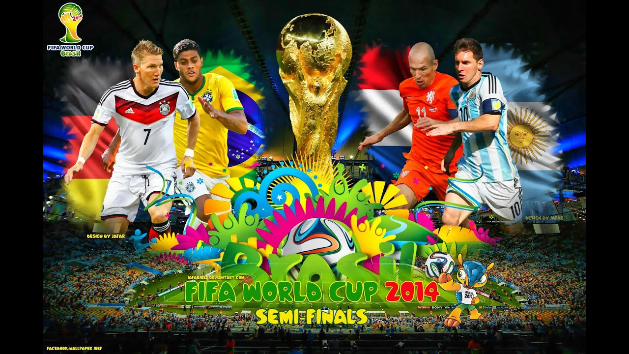 Como baixar e instalar fifa world cup brasil 2014 pc - Brazil football hd wallpapers 2018 ...