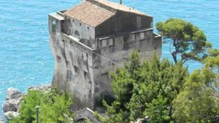"""Vietri sul Mare """"Nustalgia"""""""