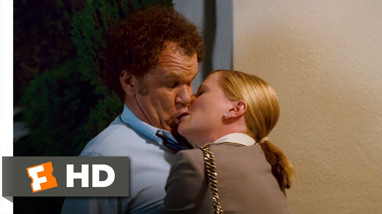 Step Brothers 58 Movie Clip Punch Me In The Face 2008 Hd