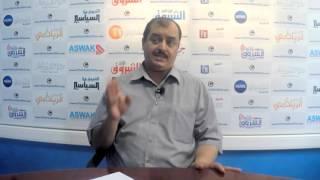 فارس مسدور : خبير اقتصادي ,,واقع التجارة الالكترونية في الجزائر