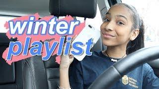 Winter Playlist 2019 | Morgan Jean