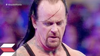 10 Most Emotional Wrestlemania Moments