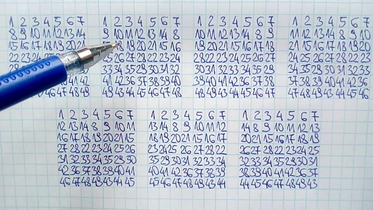 Multi Multi Loteria