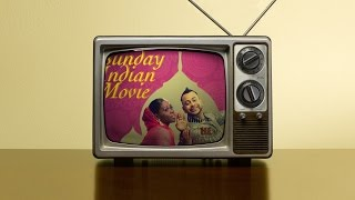 Nadia Batson & Ravi B - Sunday Indian Movie (Chutney Soca 2015 ) [ NH PRODUCTIONS TT ]