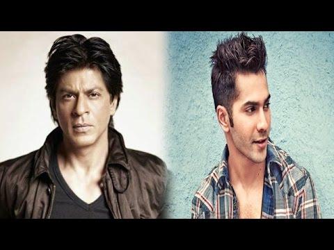 वरुण धवन ने क्यों ठुकराई शाहरुख की फिल्म? | Ittefaq Remake: Varun Dhawan Snubs Shah Rukh Khan thumbnail