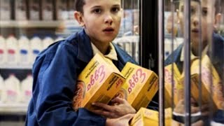 Stranger Things Fans UPSET Over EGGO Recall | What's Trending Now
