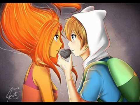 『Finn X Flame Princess』 ♡ 【Love Like Woe】