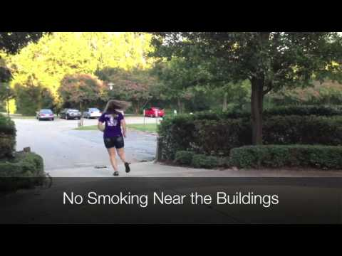 2015 -2016 Meredith College Residence Life Policy Video