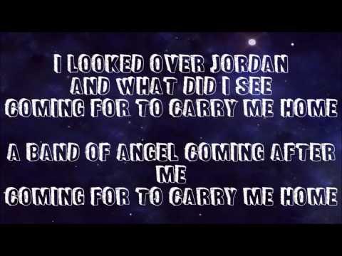 Songs About Slavery - Swing Low [Lyrics]