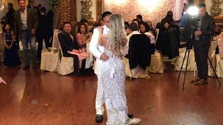 VLOG # 9 LOWELL WEDDING VLOG