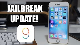 iOS 9.2 - 9.3 JAILBREAK UPDATE!