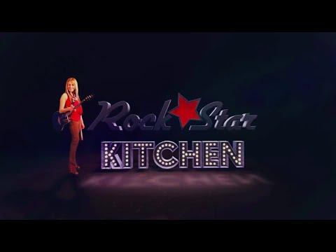 Rock Star Kitchen Demo Reel