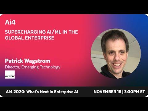 Supercharging AI/ML in the Global Enterprise