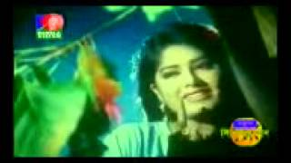 Hot Bangla Movie Song- Oo chad tumi