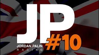 Jordan Palin : Sponsors Video : 24/04/2020