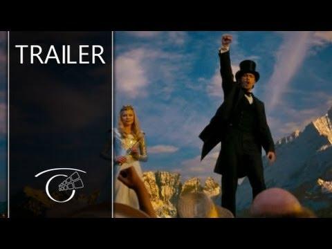 Oz. Un mundo de fantasía - Trailer