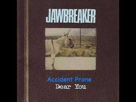 Jawbreaker - Accident Prone