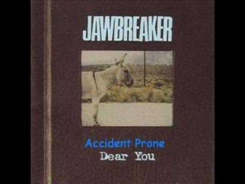 Jawbreaker - Accident Prone