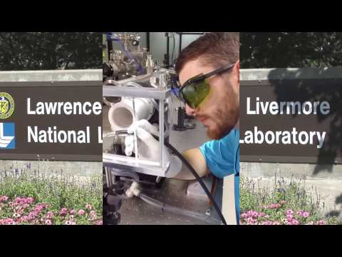 Optical Materials Science & Technology, Lawrence Livermore National Laboratory