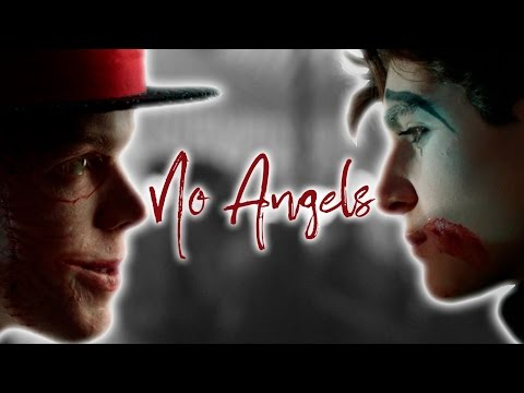 Bruce/Jerome || No Angels [Gotham]