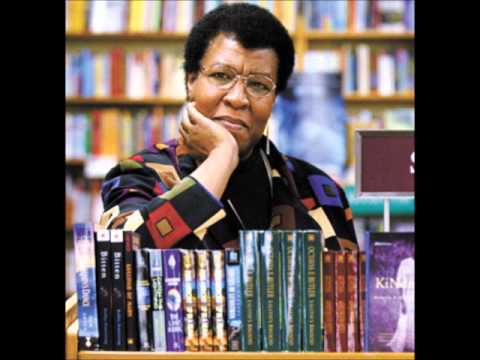 Octavia Butler interview