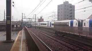 名古屋市交通局名古屋市営地下鉄鶴舞線N3000形LED方向幕回転急行犬山行き日本車輌三菱製