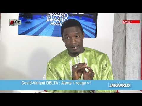 L'analyse de Pape Djibril Fall sur la situation actuelle de la covid19 au Sénégal