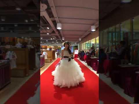 婚紗禮服秀3