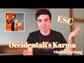 Occidentali's Karma (Francesco Gabbani) [ Eurovision Song Contest 2017] | Inside the song