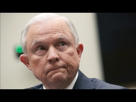 Download Youtube: Jeff Sessions Denies He Intended To Mislead Members Of Congress During His Senate Testimony