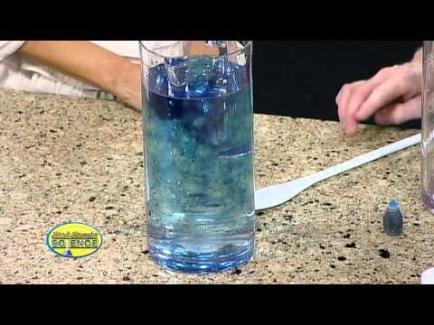 Back to School Science - Cool Experiments