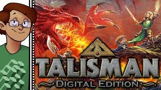 Let's Try Talisman: Digital Edition - Learn by Doing screenshot 1